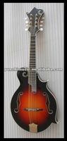 yunzhi fully handmade mandolin guitar