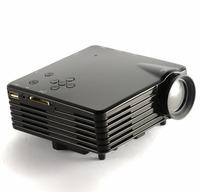 BarcoMaxGP7S 120Luns 480*320pixels withUSB HDMI Home Cinema Theater Multimedia LED LCD Projector HD 1080P PC AV TV VGA Brand New