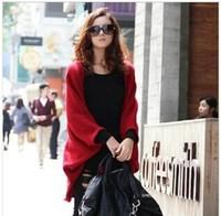 2014 Women Fashion Cotton Cardigan Plus Size Crochet Knitted Sweater Casual Blouses Plus Size Hoodies Sweatshirts Cardigans