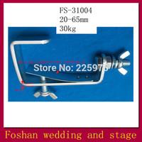 Free Shipping led gooseneck clamp light,china light hook,light bar tube clamp
