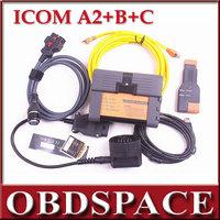 Promotion!! New arrival ICOM A2+B+C Diagnostic & Programming Tool For BMW ICOM A2+B+C DHL free shipping