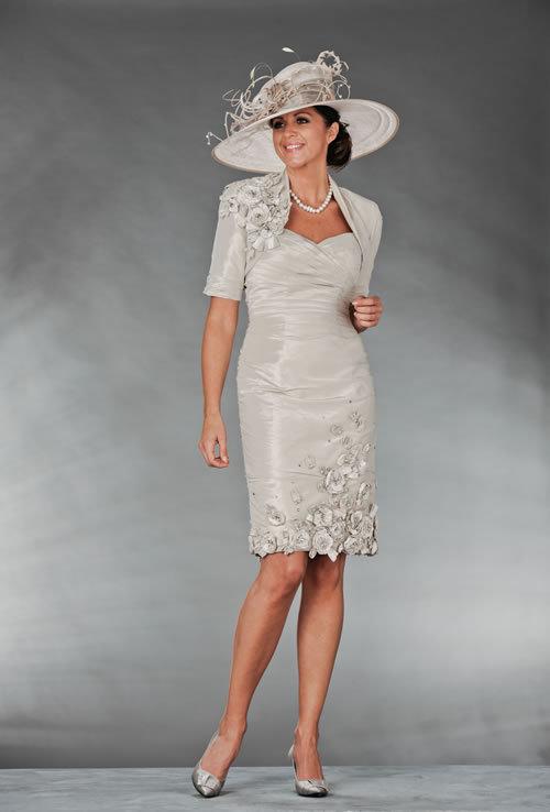 Платье для матери невесты  ZTL103