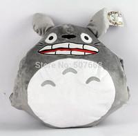 15pcs Double-sided Tonari no Totoro Pillow Warm Toy