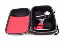 Freeshipping Flysky FS GT3C FS-GT3C 2.4G 3CH Gun Controller Transmitter & Receiver + Bag Case