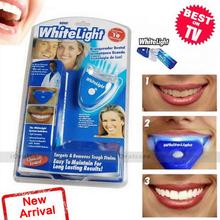 Original White Light Tooth Whitening Teeth Whitening Gel Whitener Dental White Tooth Brightening Tooth Bleaching Whitening Lamp(China (Mainland))