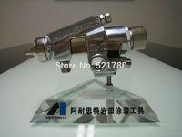 freeshipping  anest iwata automatic spray gun WA-101  0.8, 1.0, 1.3 nozzle mini automatic spray gun