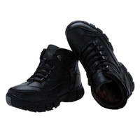 2014 winter cotton shoes Men maomao shoes leather outdoor non-slip shoes in England warm male  Free shipping SE0002