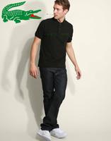 New 2014 man plus size clothing tshirt brand camisetas masculinas fashion casual blusas Masculinas XXXL tennis t-shirt men