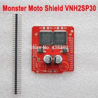 10pcs/lot Monster Moto Shield VNH2SP30 Stepper Motor Driver Module High Current 30A FZ1037