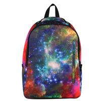 VEEVAN constellation men's backpacks fashion women backpack men's travel backpack Rucksacks Sport Camping Hiking Bag school bags