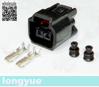 longyue 10 Kit Ignition Coil Connector case for 4.6 5.4 6.8 Ignition modular COP Mustang Cobra case for ford Modular 4.6L 5.4L