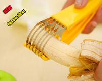 as seen on tv 2014 kitchen accessories cooking tools cozinha gadget vegetable fruit spiralizer nicer dicer banana slicer cutter
