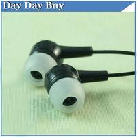Best sound earphones 3.5MM In-ear earphone for MP3/MP4/ DJ headphone smart phone xiao mi free shipping