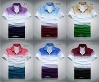 Free Shipping New Brand High Quality Men's T Shirt  100%cotton Fitness  Casual Short Sleeve T-Shirt M-XXXL