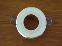 Pure Aluminum  Recessed lighting LED lamps Pure Aluminum Light