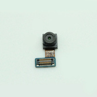 1pcs Original Front Small Camera Module 2MP for Samsung Galaxy S4 I9500 I9505 Front Camera module Free shipping