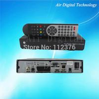 factory price 10pcs Original cloud ibox 2 plus dvb-s2 hd iptv streaming server enigma2 tv receiver fast fedex shippment