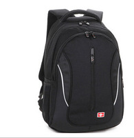 New 2014 Fashion Business Versatile school Polyester Shoulder bags laptop bag Totes Backpack Swiss Army Knife BK0041
