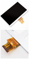 """For Acer Iconia Tab B1-A71 B1-710 7"""" LCD Display Screen Panel Repair Part Fix Replacement 100% Good Working + Tracking Number"""