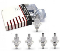 IN STOCK 100% Genuine Innokin iClear 30B X.I XI Coil Head 2.1ohm Atomizer Core Replacement Heating Core 5pcs/Pack