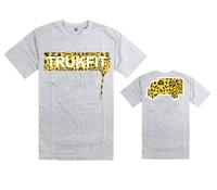 2014 cool men's Trukfit T-Shirt o-neck brand tees man popular t shirts cheap designer High Quality Streetwear size s-xxxl