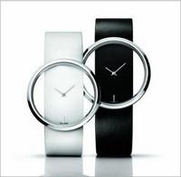 Women's Fashion silicone quartz sport leisure wristwatches  WA057