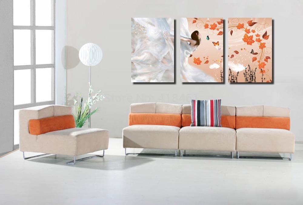 Online kopen wholesale slaapkamer muurverf uit china slaapkamer muurverf groothandel - Verf modern muur ...
