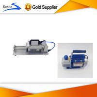 New Hot  Combination Set OCA Lamination Machine Polarizing Film Protective Film Laminating Machine With Vacuum Pump