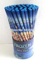 Hot sale! 72 Pcs/lot cute pencils/Cartoon pencils/Lovely pencil/Gift/Free shipping