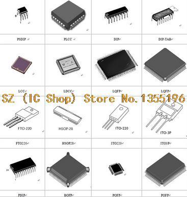 Цена PIC16C67-10/P