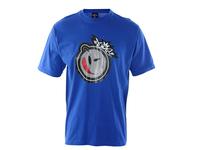2014 summer t-shirt YUMS t-shirt skateboard tees hip hop tops Rock rap t shirts for men brand design Tees size s-xxxl