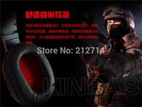 Game earphones top gaming headset quality earphones vp  x9