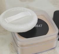 2pcs professional brand makeup loose powder,bare mineral makeup loose powder cosmetic powder free shipping .
