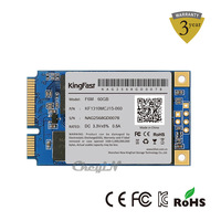 High Quality Kingfast SSD 64GB mSATA3 Internal Hard Drive SSD(Solid State Drive)1.8 inch 0.36-KSD64B