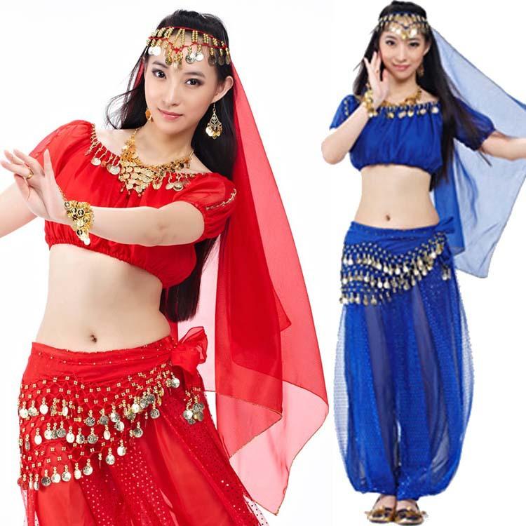 Модная одежда  для танцев