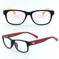 New bamboo sunglass oculos gafas de sol men women vintage new in 2014 cool wood glasses Free shipping & Drop shipping