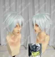 DMMD/Clear/DRAMAtical Murder Cosplay Anime Wig