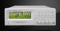 TH2811D resistance inductance capacitance table the LCR digital bridge tester element analyzer
