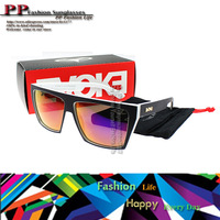Cycling brand sport EVOKE men Sunglasses 2014 new arrived fashion women coating sun glasses Oculos Designers with packages