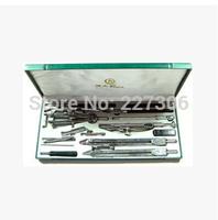 Drawing tools kit /15  compasses kit