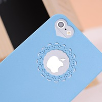 2014 New Arrival Fashion PC Hard Case Back Cover For Apple iPhone 5 5G 5S phone cases for iphon5