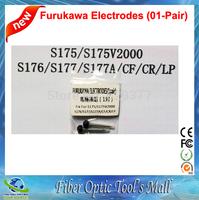 Free Shipping Fitel S177A S178A Fusion Splicer Machine Eletrodos