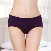 FREE SHIPPING 1PC women panties lace underwear women briefs Women's Clothing>Intimates>Panties NO.1045