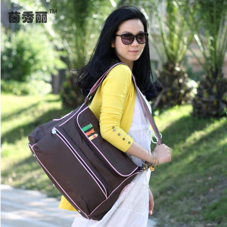 Fashion Baby Diaper Bag(China (Mainland))