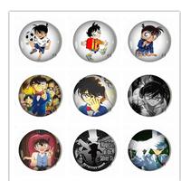 Anime Badge hot creative toy Animation surrounding CONAN