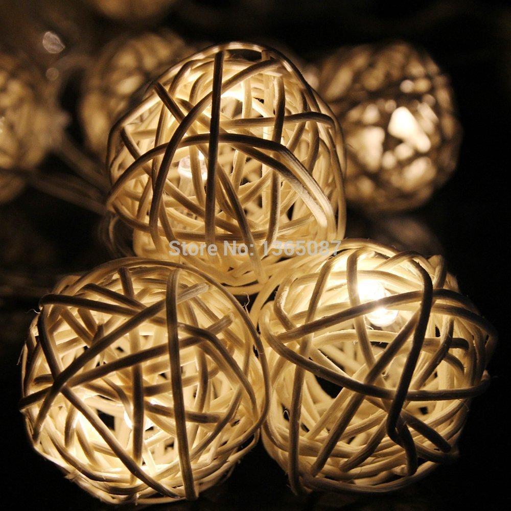 Online kopen wholesale buiten led bollen uit china buiten led bollen groothandel - Outdoor licht tuin ...