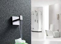 Square  SUS304 Material Mirror Polishing Bathrom Accessories Robe Hook  Bathroom Robe Hook  -SUS BT.010