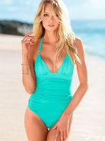 2014 conjuntos one_plus Bikini Set secret women swimwear push up sexiest lingerie vestido saida de praia biquini fio dental