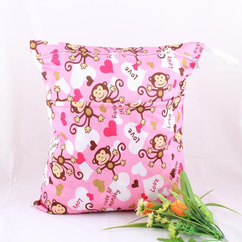 Baby Girl Diaper Bags Pink Baby Girl Diaper Hand Bags