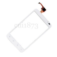 Replacement Touch Screen Digitizer For Alcatel One Touch OT-991 991D white